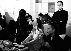 BAFW, REUSE:it Backstage